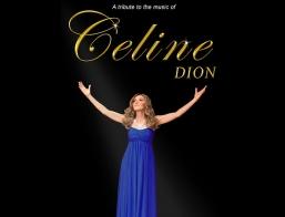 Celine Dion Tribute Show