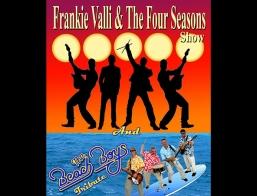 Frankie Valli and Beach Boys Tribute