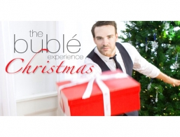 Michael Buble Christmas Tribute Show