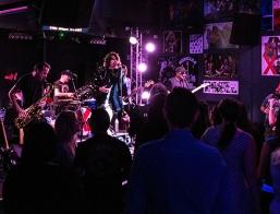 INXS Tribute Band