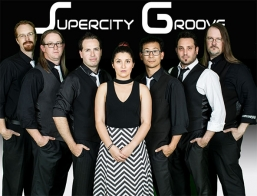 Supercity Groove
